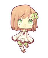 Clover by eolae