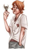 Ron by Forbis