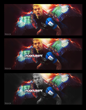 Wilshere by trixorhihi