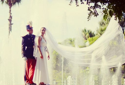 Judith and Jean-Baptiste by Lifestyle-photo