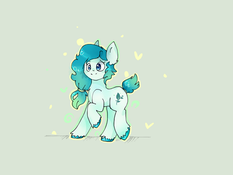 For Creative Trash by PinkFlutter