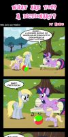 Derpy's dictionary by henbe