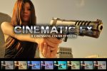 Cinematic FX by SparkleStock (Photoshop) by pstutorialsws