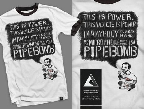 pipebomb by NotoriousALv