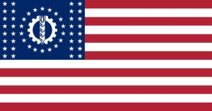 U.S.S.A (United Socialist States of America) by achaley