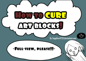 How to stop artblocks by Sapphire4723