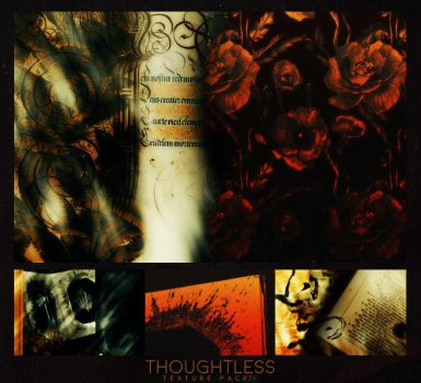 Thoughtless Texture Pack #24 by Lilith-Trash