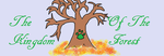 Forest Kingdom Banner by Forever-Frost
