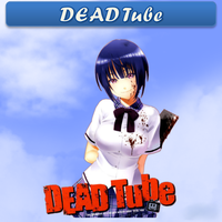 DEAD Tube ICO, PNG  Folder by bryan1213