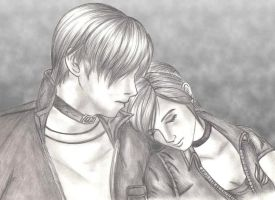 Cleve Sweet Moment by MadeInHeavenFF15