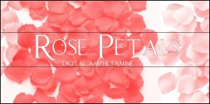 Rose Petals -- psp8 by digital-amphetamine
