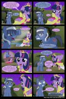 A Princess' Tears - Part 8 by MLP-Silver-Quill