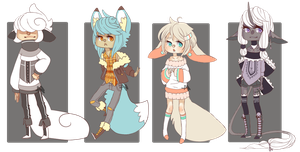 whateveradopts 24h mini auction :closed: by beetoots