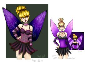 -Tink Redraw- by ArTLoVer4LiFe