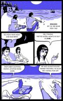 Reunion pg 1 by Wrale