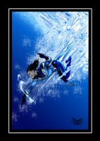 .:Aqualad:. by Milo-Wildcat