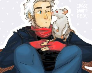 Featured: Chase bonito desu by Galaluss
