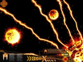 Xplosion by Vision-Eagle