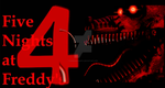 Five Nights at Freddy's 4 Fan Button by RandomAcount4
