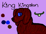 King Kingston Reference Remake by Shipley-Dipley