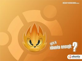 The Hoary Hedgehog by xsos