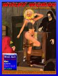 Witchy Woman (40 pages) by montyhack
