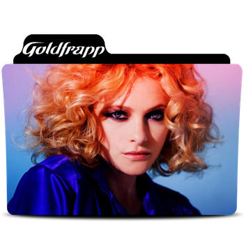 Goldfrapp - Black Cherry (Album Sampler)