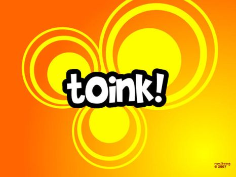 toink by mai2ng