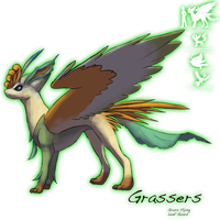 Grassers by bolthound