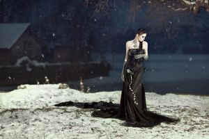 Winter Story II by Aisii