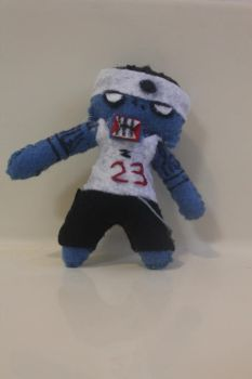 Sid the zombie plush-forsale by Plushies-For-Sale