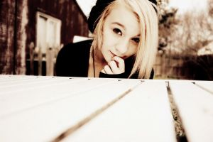 One Of My First Pictures Taken On My Camera~ by Skylar-Stebbins