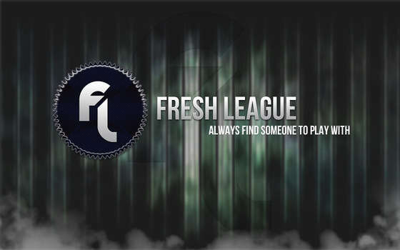Fresh League by crativearch