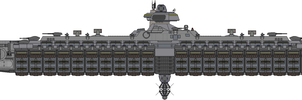 Type 3600 Supercarrier by Kelso323