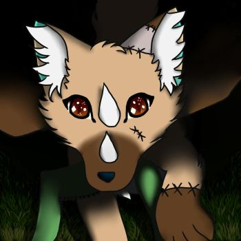 Art Trade With firefox2287 by foxncloud