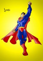 the son of jor-el by i-kingpin