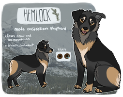 Hemlock by leafylaurel