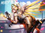 Mercy by Liang-Xing