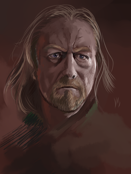 Theoden by dinton-d