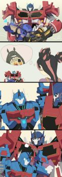 TFP by Pagodon