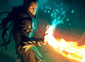 Dispel MTG by chasestone
