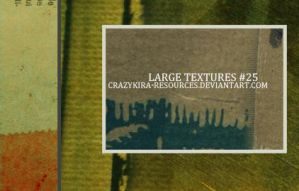 Large Textures .25 by crazykira-resources