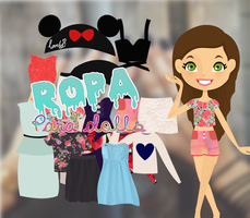 +Pack de Ropa by iMiVidaApesta