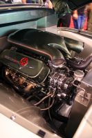 56 ford f100 by SurfaceNick