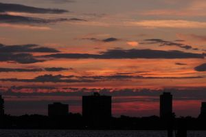 Sunset 20090724 2 by CO99A5