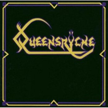 Queensryche Logo by aerokay