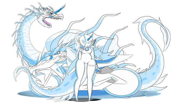 ~RI The Leviathan Girl~ *Full Ref* by Catty-Mintgum