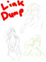 Link Sketch Dump by sampleguy