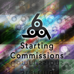 Starting Commissions by Sol-Republica