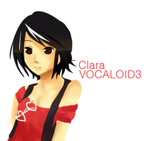 Clara - VOCALOID3 by Furikisundama